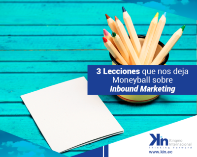 3 Lecciones que nos deja Moneyball sobre Inbound Marketing