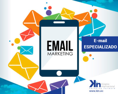 ¡La importancia del Email en una estrategia de Inbound Marketing!